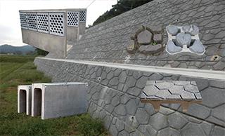コンクリート製品製造設備